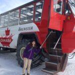 カナダ留学 Sara Ashizawa