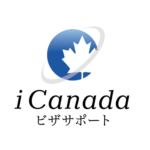 アイ・カナダビザサポートロゴ