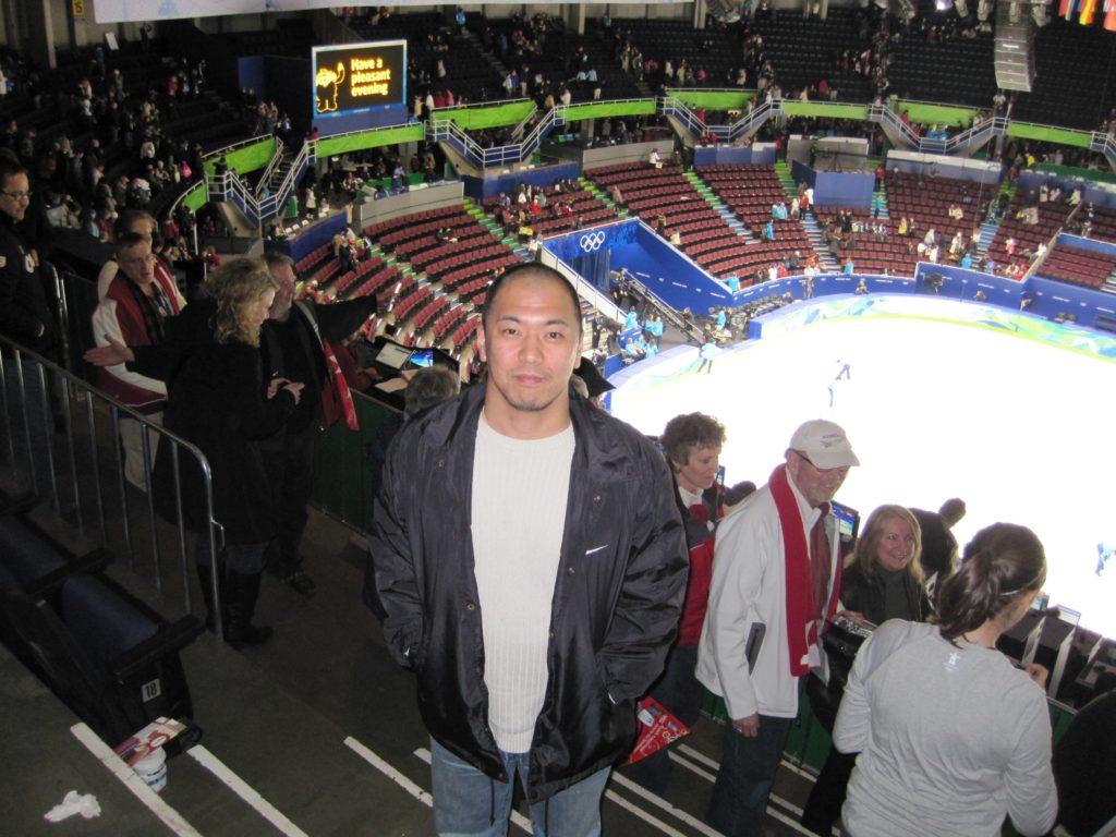 カナダ留学 dan Keiichiro sama