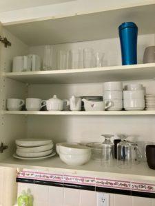 カナダ留学 Viva Kitchen2