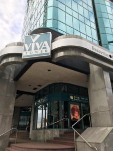 カナダ留学 GEC Viva 4