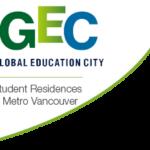 カナダ留学 GEC logo